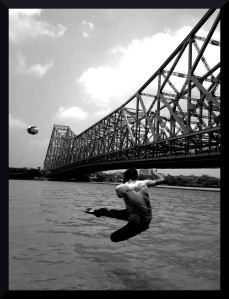 Bend it Like This (Howrah, Kolkata)