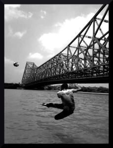 Bend it Like This (Howrah, Kolkata)