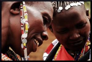 Dark is Beautiful (Masai Mara, Kenya)